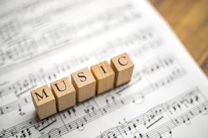 音楽講師募集中